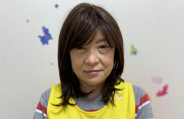 山田 裕子